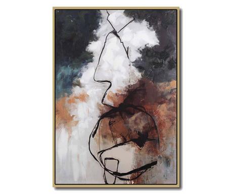 Obraz Cluster 70x100 cm