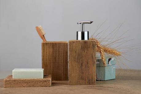 Sodobna kopalnica Wenko