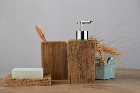 Moderná kúpelňa Wenko