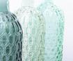 Set 3 dekorativnih steklenic Neptune