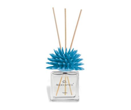 Pokojový parfémový difuzér a tyčinky Riccio Blue Marina 100 ml