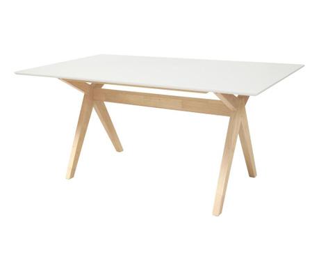 Stôl Scissor