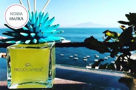 Perfumy pokojowe Ricciocaprese