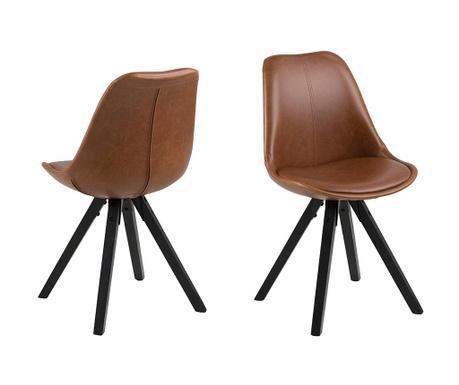 Sada 2 židlí Dima Brandy