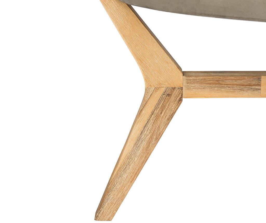 Stolić za kavu za vanjski prostor Merlin