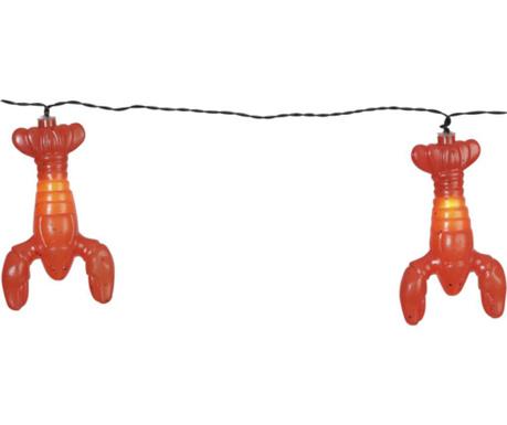 Crayfish Kültéri fényfüzér