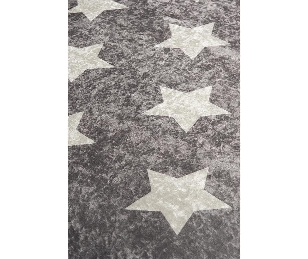 Stars Geometric Szőnyeg 100x160 cm