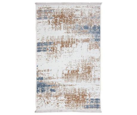 Tepih za vanjski prostor Blur Beige Blue 75x150 cm