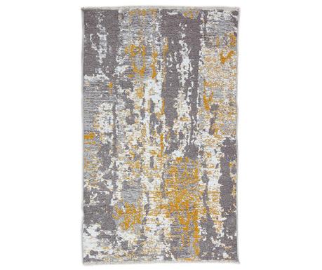 Tepih za vanjski prostor Spread Yellow Grey 75x300 cm