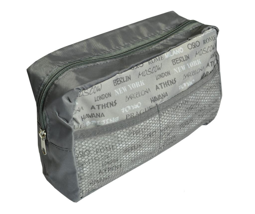 Zaščitna vreča za shranjevanje Travel M