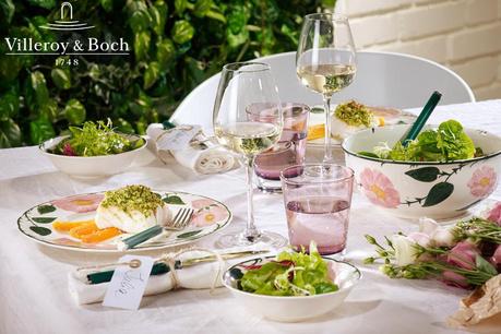 Dining Villeroy & Boch