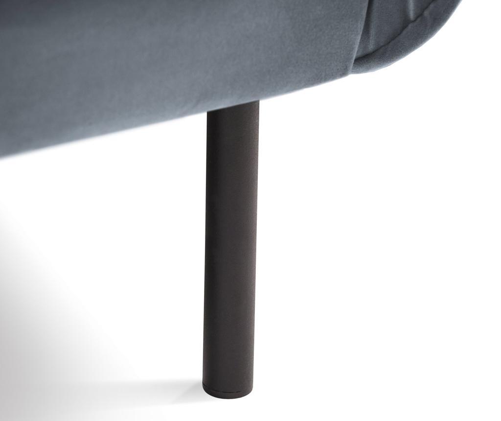 Fotelj Vienna Grey