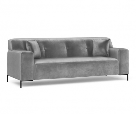 Canapea 3 locuri Still Light Grey
