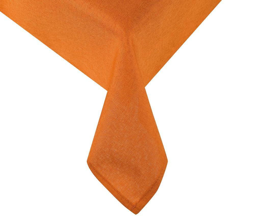 Stolnjak Karina Orange 145x180 cm
