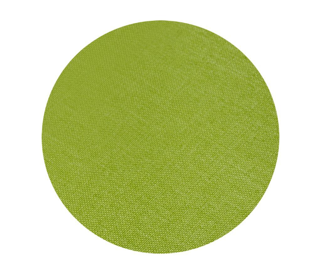 Karina Green Asztalterítő 145x220 cm