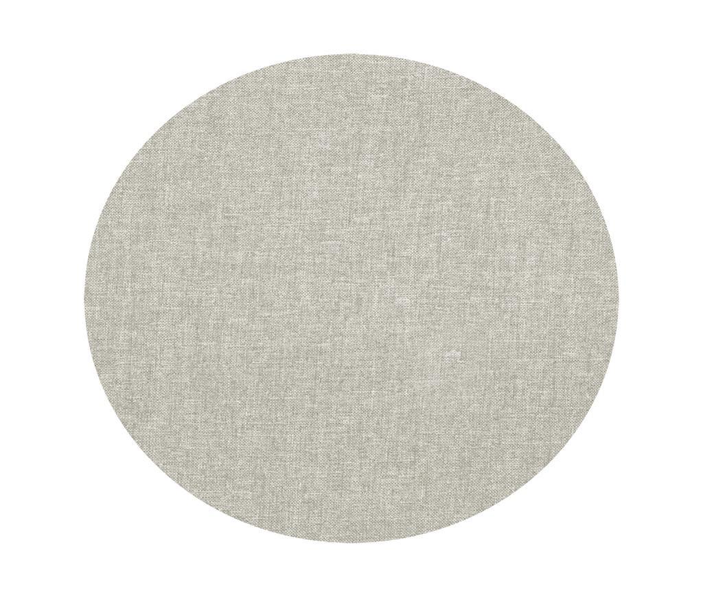 Karina Grey Asztalterítő 145x180 cm