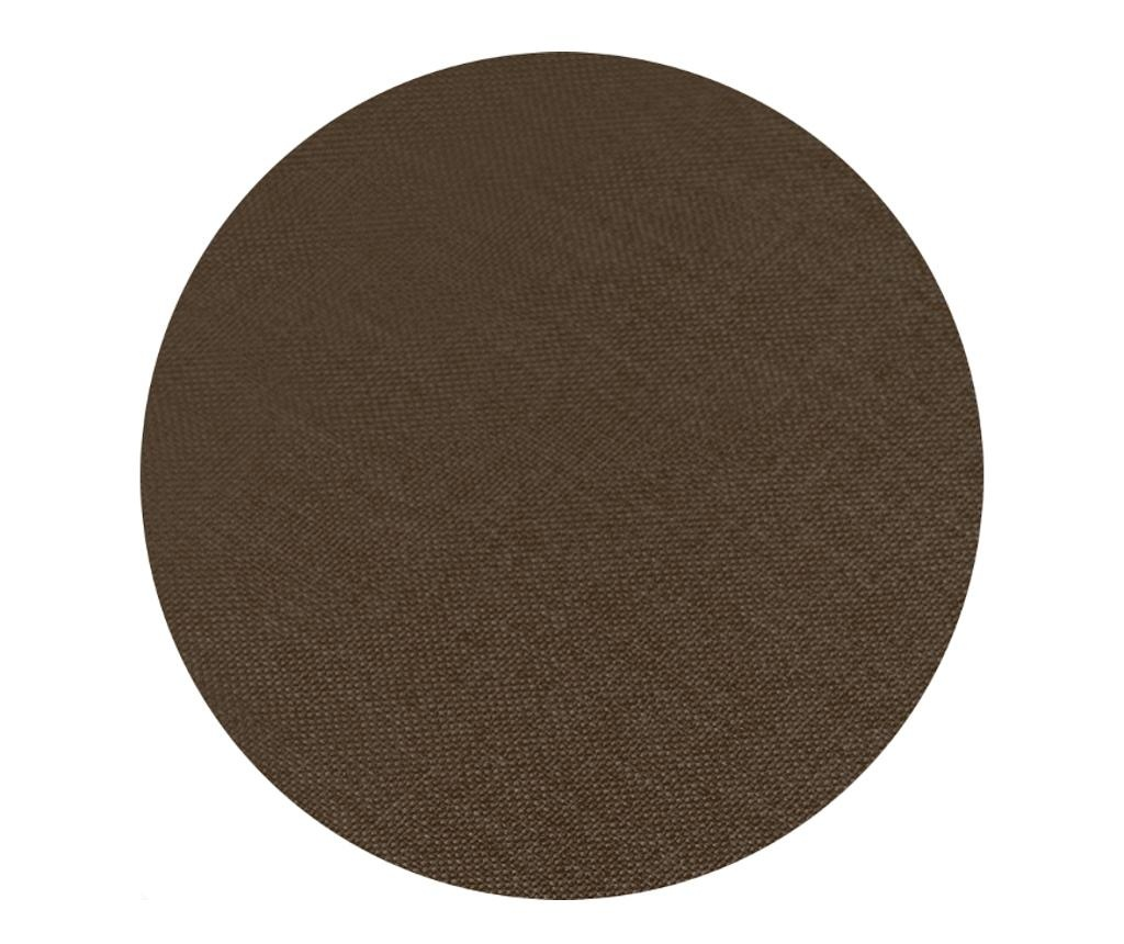 Stolnjak Karina Brown 145x180 cm