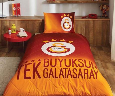 Yildiz Egyszemélyes ágytakaró garnitúra