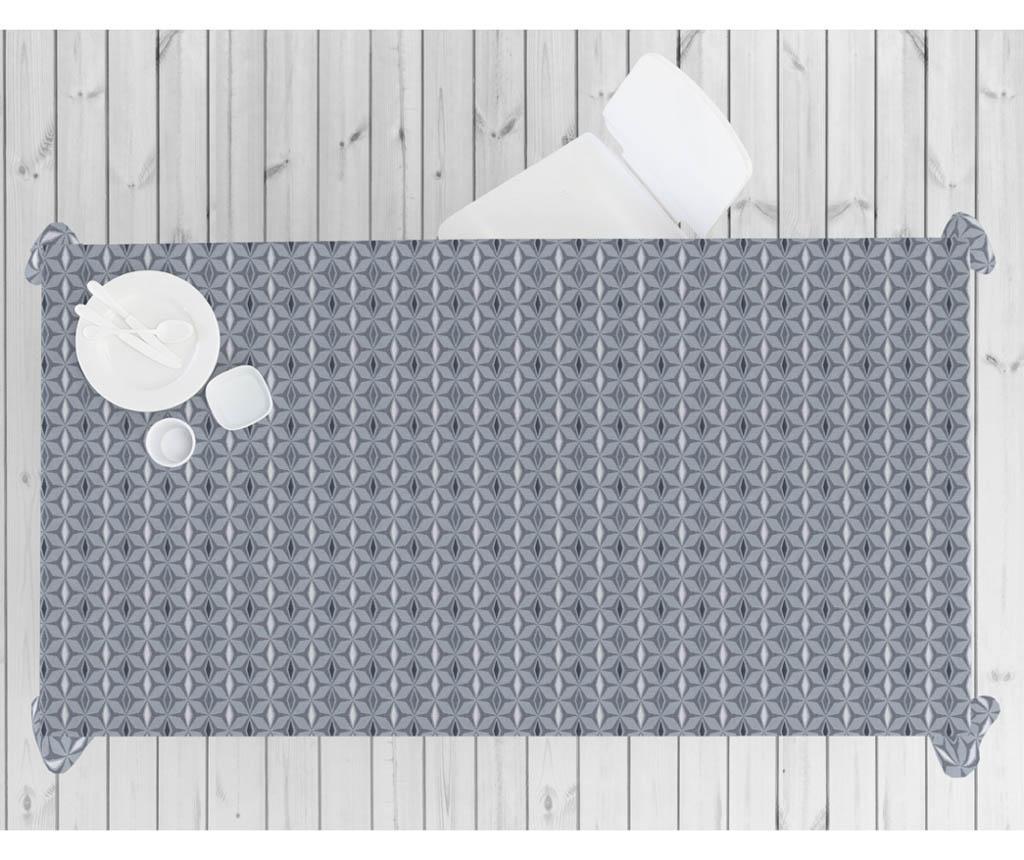 Stolnjak Albal Grey 140x200 cm