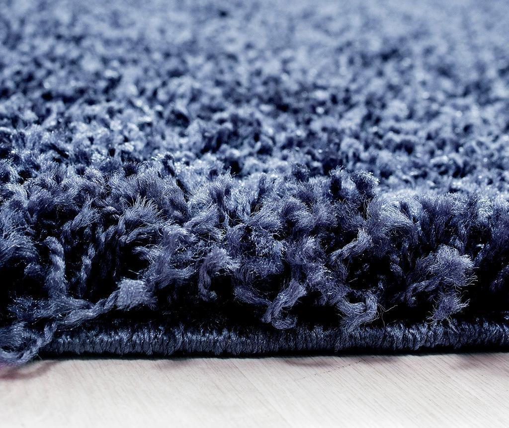 Life Navy Műanyag szőnyeg 140x200 cm
