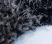 Life Plus Black Műanyag szőnyeg 80x150 cm