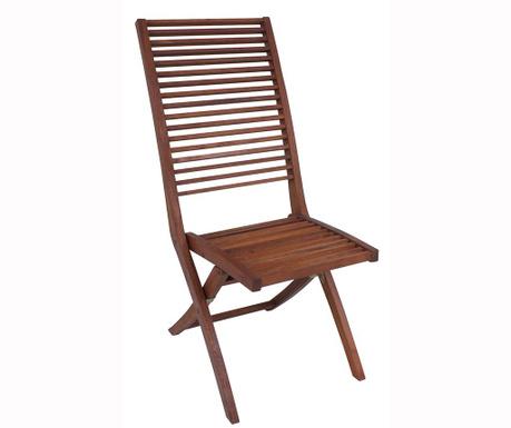 Visingo Összecsukható kültéri szék
