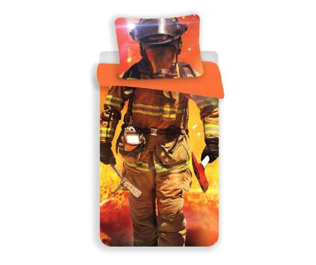 Fireman Egyszemélyes ágynemű