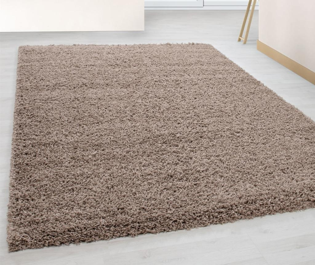 Life Beige Műanyag szőnyeg 120x170 cm