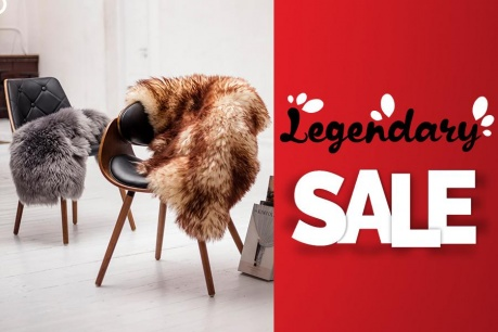 Legendary Sale: Royal Dream