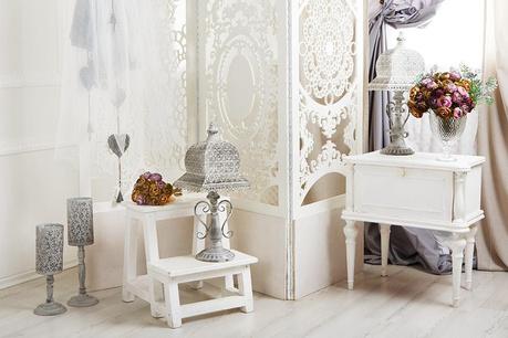 Biely pokoj