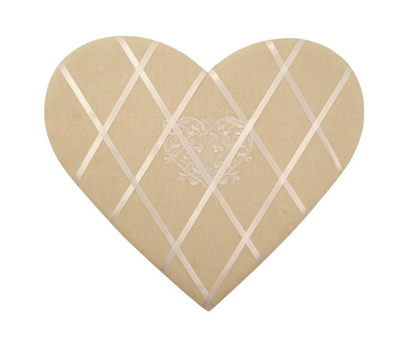 Heart Emlékeztető tábla