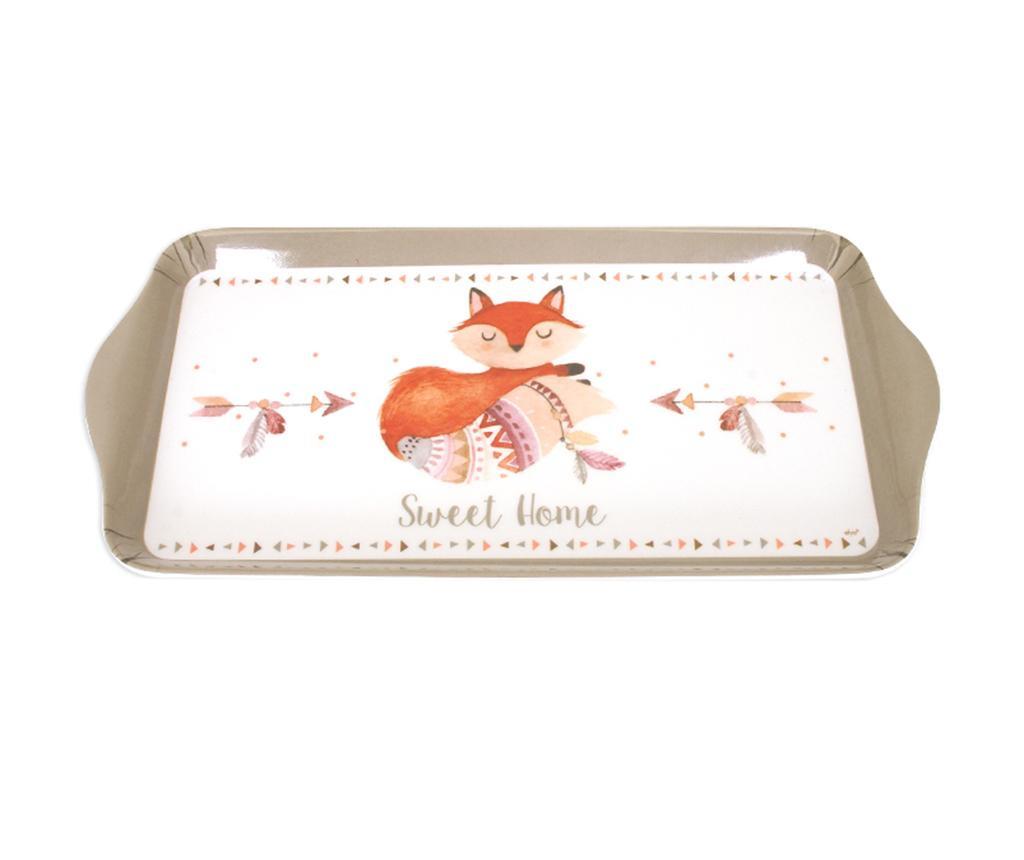 Foxy Szervírozó tálca