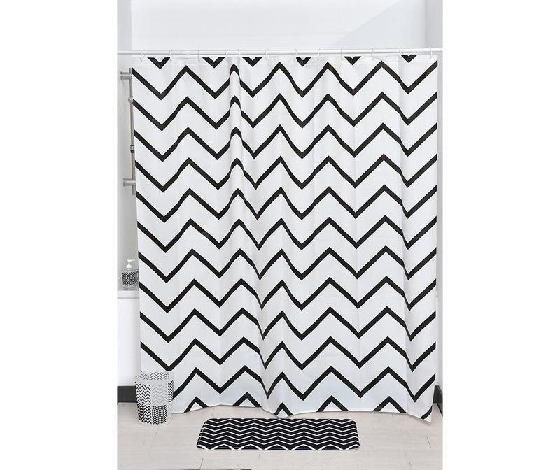 Zasłona prysznicowa Pattern 180x180 cm