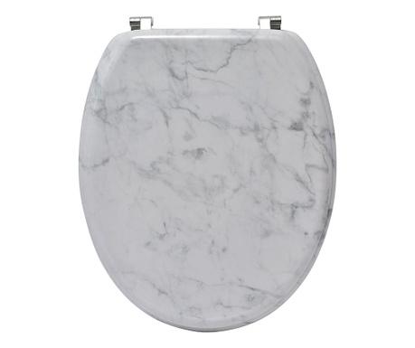 Capac de toaleta Marble