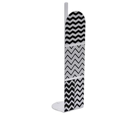 Arrow WC-papír tartó