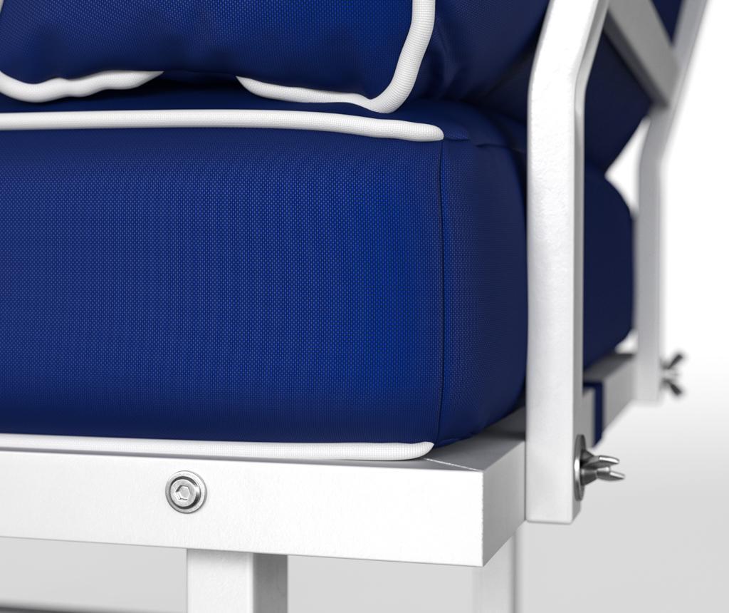 Стол за екстериор Marco Royal Blue