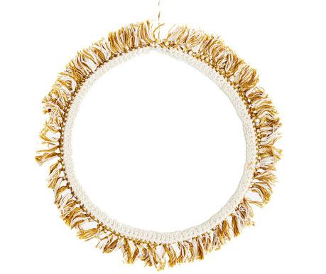 Oglinda Belon Gold