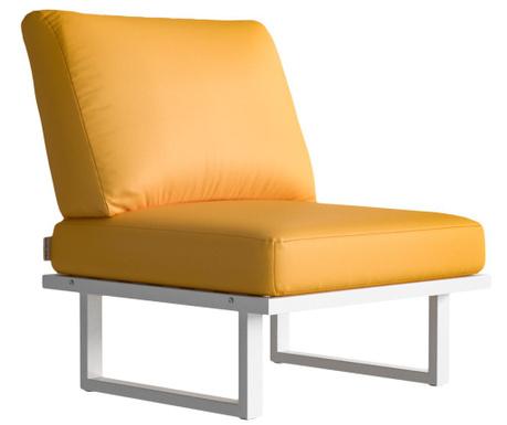 Stolica za vanjski prostor Sammy Yellow