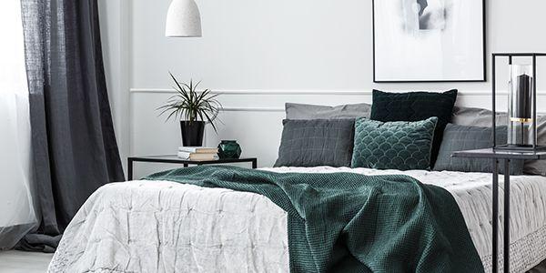 Dekoratív lakástextíliák