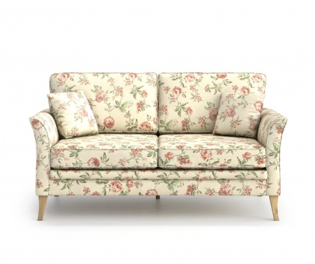 Kauč dvosjed Juliett Rose
