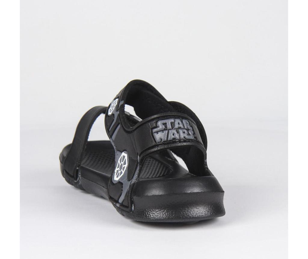 Sandale de plaja copii Star Wars 23