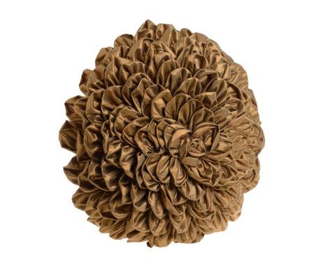 Perna decorativa Serena Gold 40 cm