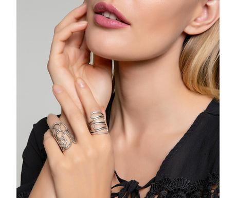 Комплект 2 пръстена Didy 40 mm