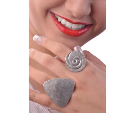 Комплект 2 пръстена Mary