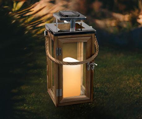 Solarna svetilka Oacky