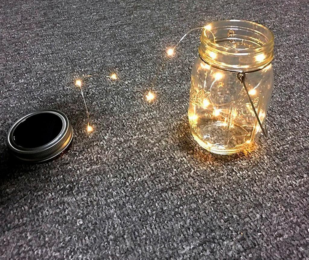 Lampa solara Jamy