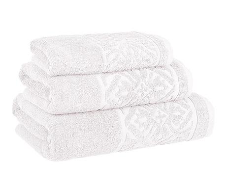 Кърпа за баня Porto White