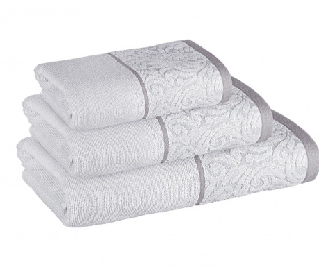 Кърпа за баня Verona Grey