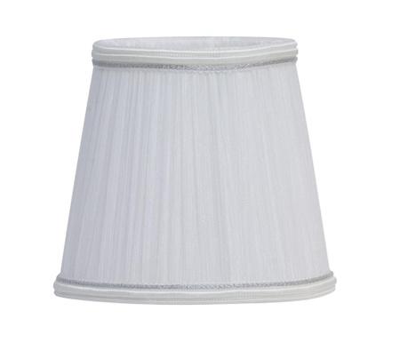 Senčilo za svetilko Ema White