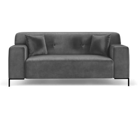 Still Dark Grey Kétszemélyes kanapé
